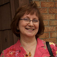 Lucille Bouthillier: Team Lead